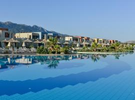 Hotel Foto: Astir Odysseus Kos Resort and Spa
