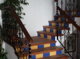 Hotel Photo: Hotel Rural Casares