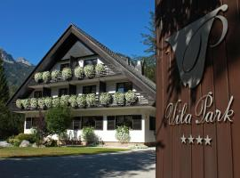 Hotel near Julian Alps: Vila Park Inn