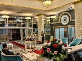 Hotel Photo: Shams AL-Basra Hotel