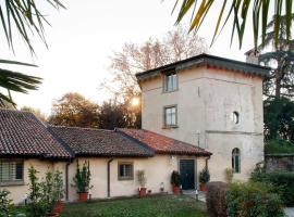 Hotel Photo: B&B Torre del Parco