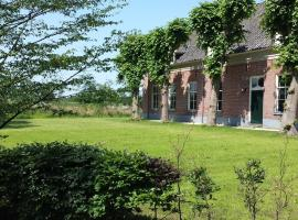 Hotel Photo: Landgoed De Lavei