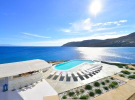 Hotel Photo: Mykonos Pantheon