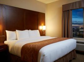 Hotel photo: Comfort Suites Saskatoon
