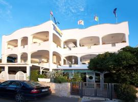 Hotel Photo: Hotel Il Vascello