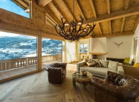 Hotel Photo: Deluxe Chalet Evian by Kitz-Chalets