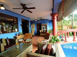 Hotel photo: Casa Bella Rita Bed and Breakfast