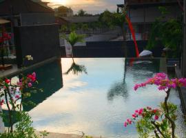 Hotel Photo: The Edelweiss Boutique Hotel Kuta