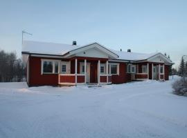 Hotel Photo: Forenom Hostel Kuusamo