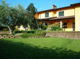 Bed and Breakfast il Faggio Povegliano Veronese Italia