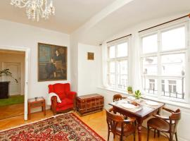 Royal Route Apartment Praha Tsjekkia