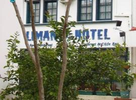 A picture of the hotel: Mr. Happy's - Liman Hotel