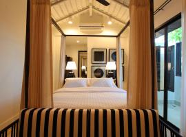 99 The Gallery Hotel Chiang Mai Thailand