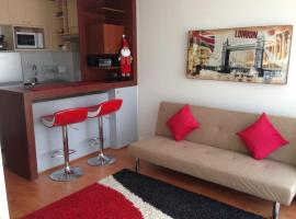 Hotel photo: myLUXAPART San Isidro I
