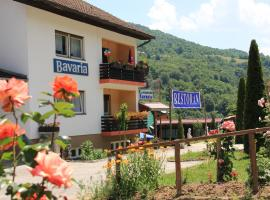 Motel Bavaria Foča Bosnia and Herzegovina
