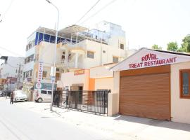 Hotel near Udaipur: Royal Regency