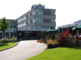 Hotel Photo: Amicitia Hotel Sneek