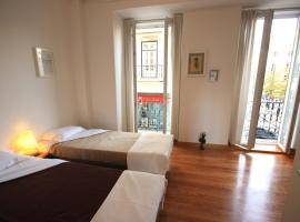 Hotel photo: Myplace - Lisbon - Camoes