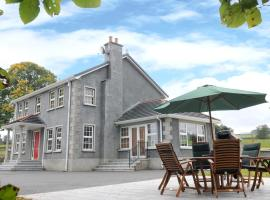 Hotel Photo: Sperrin View Self Catering House