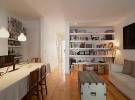 Feels Like Home - Santos Apartments Lisbon Portugal