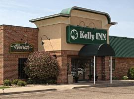 A picture of the hotel: Kelly Inn Bismarck