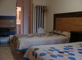 Hostal Oliver Madrid Spain