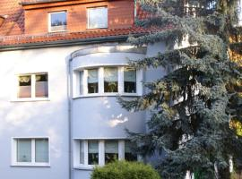 A picture of the hotel: Apartment Erfordia Erfurt am Egapark