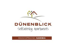 Duenenblick Selfcatering Apartments سواكوبموند ناميبيا