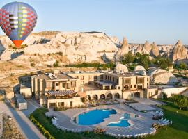 Hotel Photo: Tourist Hotel & Resort Cappadocia