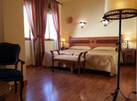 Hotel photo: Castillo Lanjaron