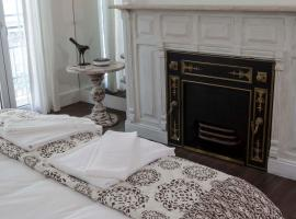 Hotel Photo: Lapa 82 Boutique Bed & Breakfast