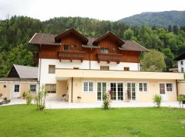 Hotel Photo: Pension Maier