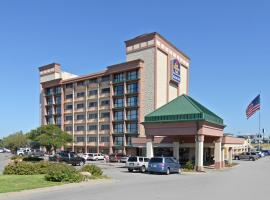 Hotel Photo: Best Western PLUS Kelly Inn