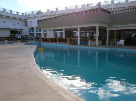 Hotel near  Grantley Adams Intl  airport:  Casa Grande Airport Hotel