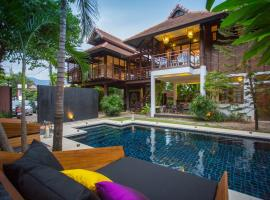 Hotel Photo: X2 Chiang Mai North Gate Villa