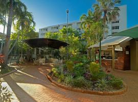 Hotel photo: Travelodge Mirambeena Resort Darwin