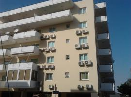 Hotel near Republic of Cyprus: Apartment Cepheus
