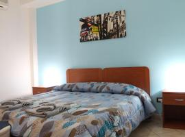 Bed And Breakfast Gilda Ragusa Italy