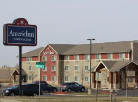 Hotel Photo: AmericInn Cedar Rapids