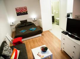 Cool! Downtown Apartment Budapest Ungarn