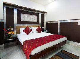 Rama Residency Gurgaon India