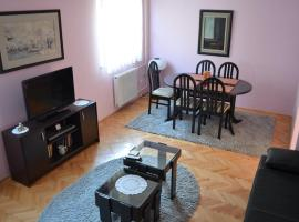 Hotel Photo: Ada apartments - Beograd