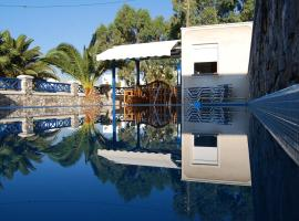 A picture of the hotel: Aretousa Villas