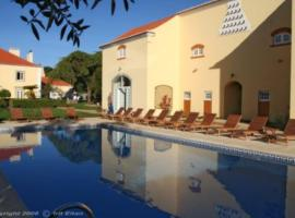 Hotel Photo: Quinta Do Scoto