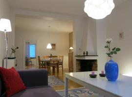Eklanda Apartment - Teatergatan Göteborg Sweden