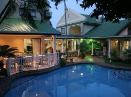 Sandyridge Bed and Breakfast Durban South Africa