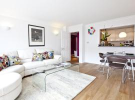 onefinestay - Covent Garden private homes London United Kingdom