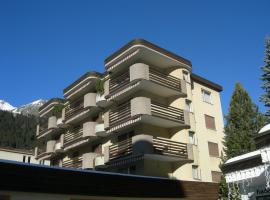 Hotel Photo: Talstrasse 24 - Raimann