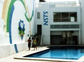 Hotel photo: NSTS Campus Residence and Hostel