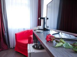 Hotel near Perm': Travel Hotel